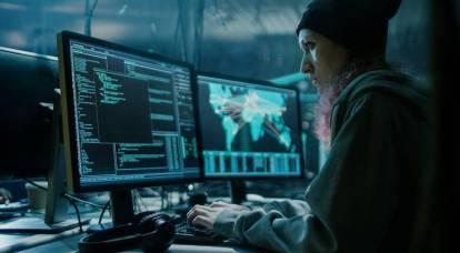 Gli hacker hanno stabilito: l'UE mente sull'intervento russo
