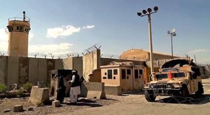 Mídia dos EUA: voltar-se para o Taleban não beneficiará Moscou