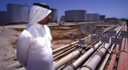 Sauditi: non abbiamo bisogno dell'approvazione degli Stati Uniti per tagliare la produzione di petrolio