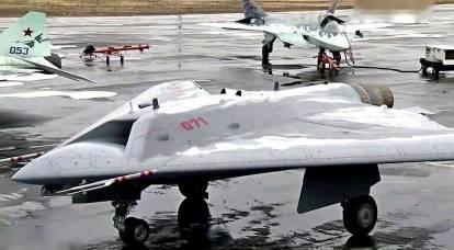 ユーラシアタイムズ:ロシアのデュオSu-57とオホートニクが最新の米空軍戦闘機にとって問題となる
