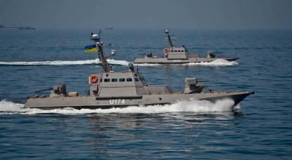 Perché la NATO ha improvvisamente cambiato idea sulla conduzione di esercitazioni nel Mar d'Azov