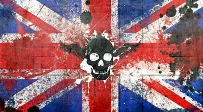 El reverso de Gran Bretaña: hechos impactantes sobre los anglosajones