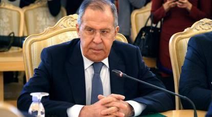 Los lectores europeos comentan las amenazas de Lavrov de romper con la UE