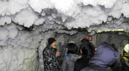 """Il """"Grande Disgelo"""" minaccia la catastrofe dell'Artico russo"""