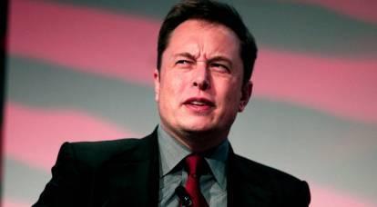 Questa è la fine dell'impero di Elon Musk