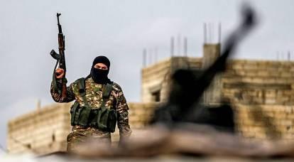 Occidente tiene convulsiones por las acciones de Rusia en Siria
