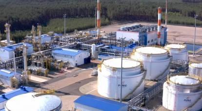 ¿Podrá Polonia quitarle el gasoducto Yamal-Europa a Rusia?
