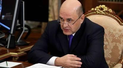 Presse allemande : les sanctions contre le Premier ministre russe sont une grosse erreur américaine