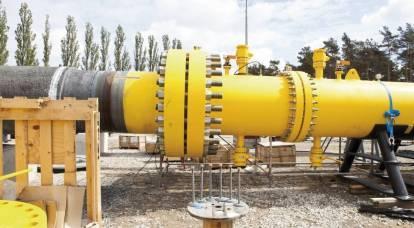 """Estados Unidos hizo imposible el trabajo de """"Nord Stream-2"""""""