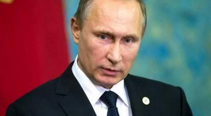 Ripulire il Caucaso: Putin ha deciso l'impensabile