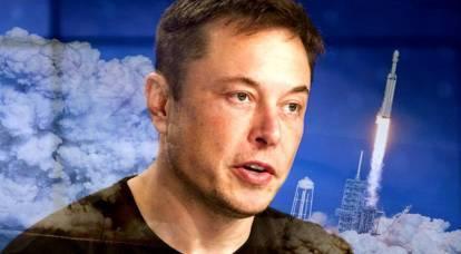I sogni di Elon Musk crollano uno dopo l'altro