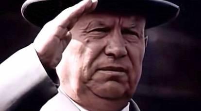 Cómo Jruschov traicionó a Rusia al perdonar a los criminales nazis
