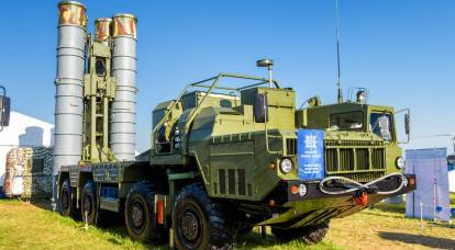 A terrible dream of the USA: Turkey named the term for the installation of S-400