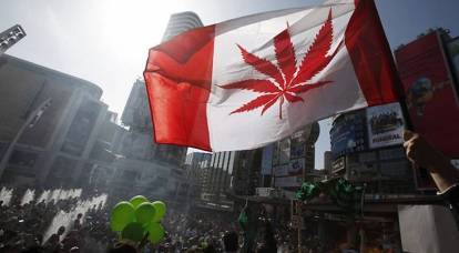 Stoned Country: The Consequences of Legalizing Marijuana in Canada