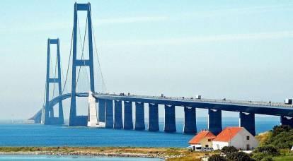 Costruzione del valore di un trilione: la Russia ha approvato un programma di ponti su larga scala