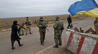 L'Occidente ha influenzato la legge marziale in Ucraina