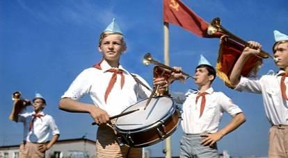 """""""¡Siempre listos!"""": ¿Qué papel jugaron los pioneros en la historia de la URSS?"""