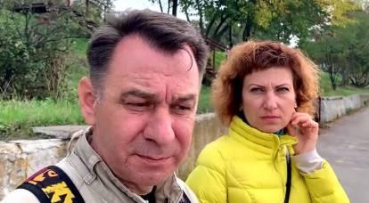 """La prohibición del idioma ruso y la """"agresión rusa"""": ¿qué piensan los habitantes de Ucrania al respecto?"""