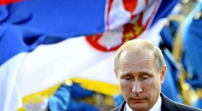È in gioco il destino della regione: perché Putin vola in Serbia?