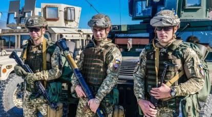 La adhesión de Ucrania a la OTAN cambiará el equilibrio de poder en la región