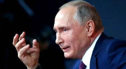 """¿Está Putin listo para """"devolver"""" Donbass?"""