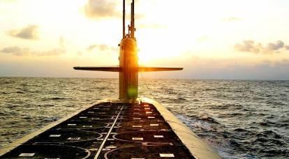 I sottomarini americani sono inutili contro la Russia