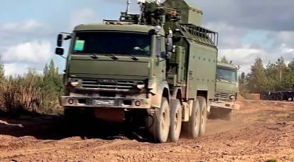 """""""Leer-3"""" in Karabakh: perché le forze di pace russe hanno acquisito sistemi di guerra elettronica"""