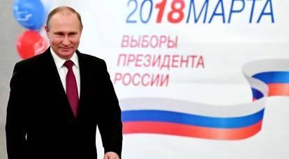 Cosa ci dice la vittoria di Putin?