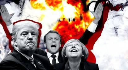 Il cerchio si chiude: la Russia reagisce e inizia una controffensiva