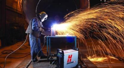 Metallo ultra forte: gli scienziati russi hanno fatto una rivoluzione