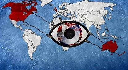 Western intelligence services unite against Russia