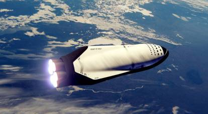 SpaceX is going to deliver cargo through space