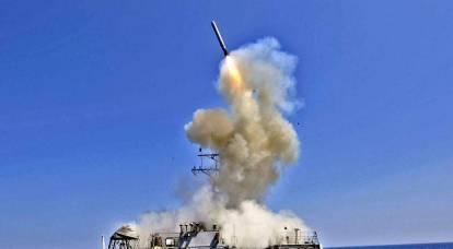 Gli Stati Uniti si preparano a denunciare la loro provocazione in Siria