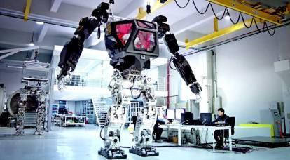 「アバターからのロボット」はジルチであることが判明しました