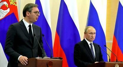 Kosovo deal: Russia risks losing last ally in Europe