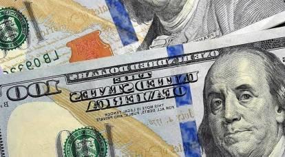 Come possono finire i tentativi della Cina di sbarazzarsi del debito nazionale degli Stati Uniti