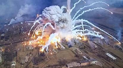 """""""Se burlan de nosotros"""": los checos sobre la negativa de Rusia a pagar una """"compensación"""" por las explosiones"""