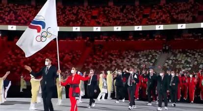 Gli atleti russi ad alte prestazioni potrebbero essere rapiti dagli Stati Uniti