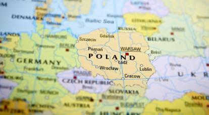 Cómo terminó Polonia en su intento de desafiar a Alemania
