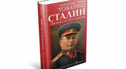 Compagno Stalin: ci rivediamo