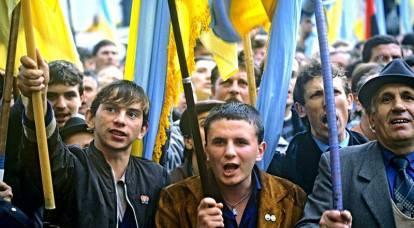 Kiev è pronta a mandare il Paese all'età della pietra