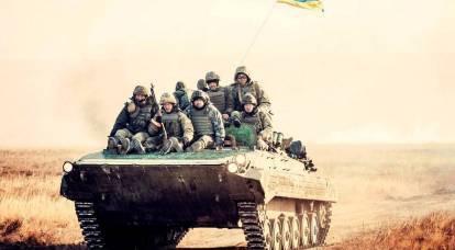 """""""Polygon Ukraine"""" se enfrentará a una gran guerra"""