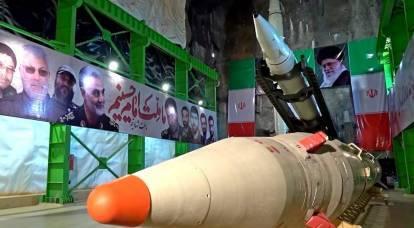 İran'ın nükleer cephaneliği Rusya'ya fayda sağlıyor