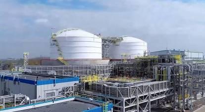 """""""Verde"""", """"giallo"""" e """"blu"""": la Russia potrà esportare idrogeno per tutti i gusti"""
