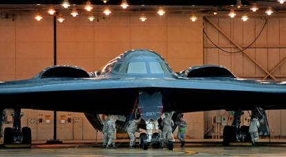 Russia received technology revealing invisible aircraft