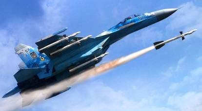 L'Ukraine produira des missiles russes R-27 pour 200 millions de dollars