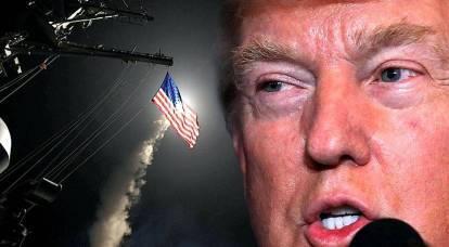 Pentagono - Trump: non sei un decreto per noi, non lasceremo la Siria