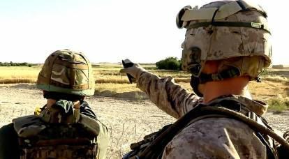 Pára-quedista americano está sendo julgado nos Estados Unidos por atacar um posto de controle militar sírio