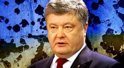 """La Russia ha infranto i """"sogni bagnati"""" di Poroshenko"""