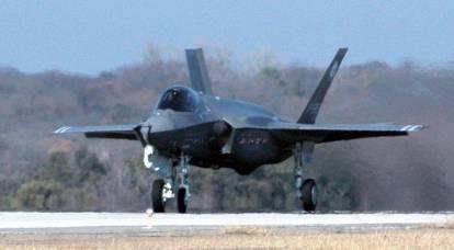 NI: India quiere su propia versión del caza F-35